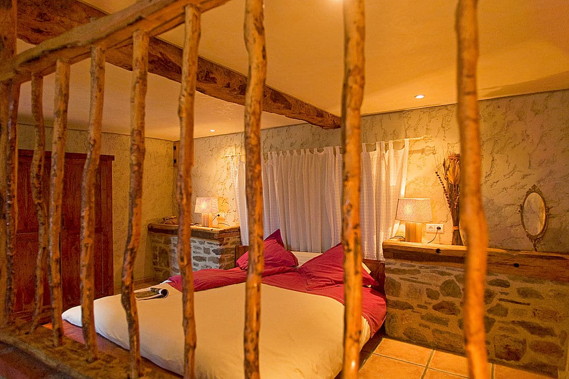Chambres Hôtes El Casal - Prats de Mollo la Preste - Pyrénées Orientales